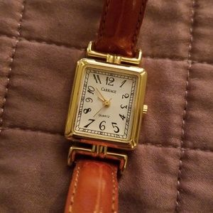 Timex Carriage Classic Ladies Watch
